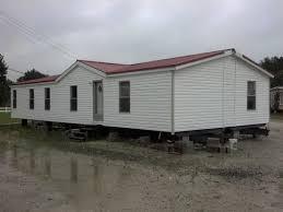 repossessed mobile homes in
