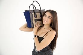 what beauty s madison beer keeps