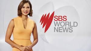 Watch: SBS World News live