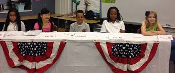 Unit 1 American Revolution Simulated Congressional Hearings