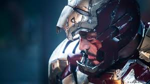 the first iron man the story of
