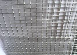 3 4 Inch Wire Mesh Fencing Rolls Customized Surface Treatment For Dog Cage
