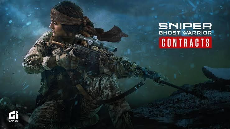 """Résultat de recherche d'images pour """"sniper: Ghost Warrior Contracts Pros and cons"""""""""""
