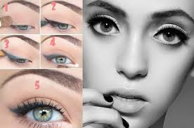 best makeup for small eyes for you