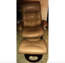 modern leather recliner chair en i