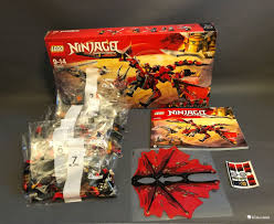 LEGO Ninjago 70653 Firstbourne [Review] | The Brothers Brick