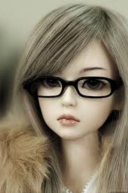 10 stylish cute dolls wallpapers for