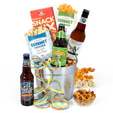 beer gift for men by gourmetgiftbaskets