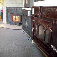 nordic stove fireplace warming