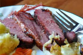 How to Cook Corned Beef