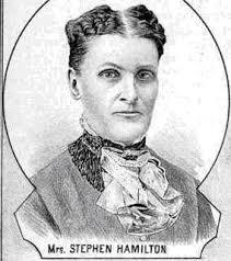 Rachel (Moore) Hamilton (1837-1905) | WikiTree FREE Family Tree
