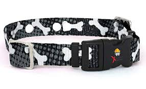 Extreme Dog Fence Replacement Containment And Training Collar Strap For Most Dog Fence Brands Black Bones Small 10 12 X 3 4 On Galleon Philippines