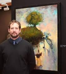 Artist Joshua Smith Art Opening Reception - Rancho Santa Fe Magazine -  Rancho Santa Fe Magazine