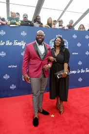 A'Shawn Robinson, Abigail Robinson - A'Shawn Robinson and Abigail ...