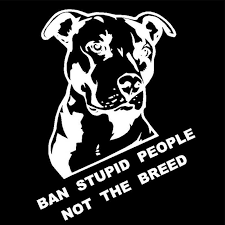 Wholesale Pitbull Car Decals Buy Cheap In Bulk From China Suppliers With Coupon Dhgate Com
