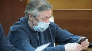 Ефремов вынес себе приговор в суде