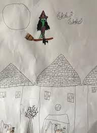 VUMC Voice 4-to-7-year-olds' Halloween art contest winners announced | VUMC  Voice