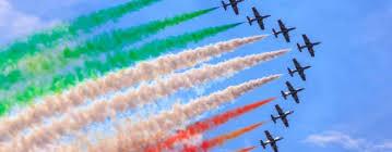 Ariano si prepara per il 2 giugno, Festa della Repubblica Italiana ...