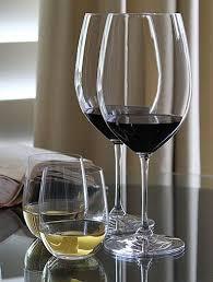riedel vinum xl cabernet o viognier