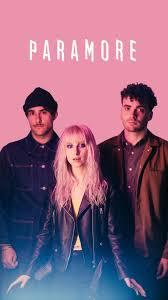 paramore hd wallpaper after laughter