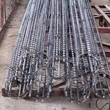China Pre Stressed Spun Concrete Fencing Pole Molds China Concrete Pole Mould Concrete Electric Pole Mould