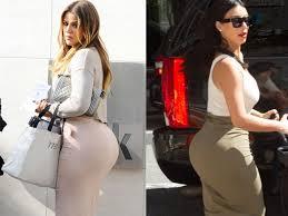 9 Problems That Only Big Butt Girls Understand   Look