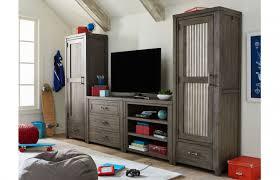 Bunkhouse Locker Cozy Kids Furniture