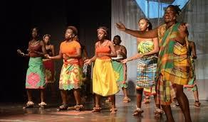 🇸🇷 Veelzijdige marroncultuur tot leven gebracht | Suriname ...