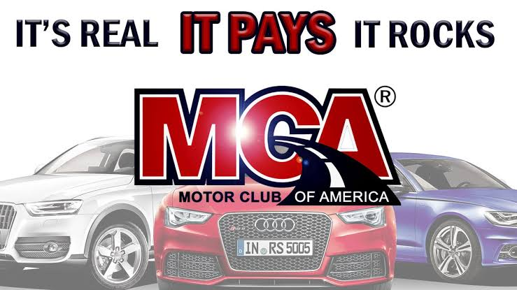 Image result for Motor Club Of America""