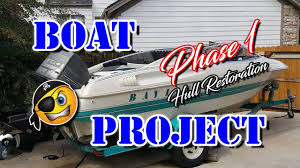 Cheap How To Restore Gel Coat On A Boat Decal Lettering Pinstripe Removal Repair Gelcoat Boat Hull Youtube