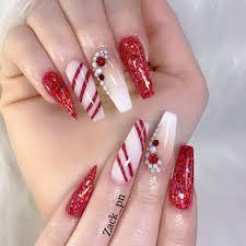 florin hair and nails make an