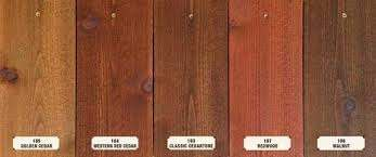 Fence Stain Colors Fence Installations Sachse Tx
