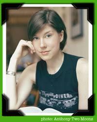 Meet My Hero, Maureen Johnson - Maryrose's Blog, All Year 'Round ...