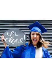 25 easy diy graduation party ideas