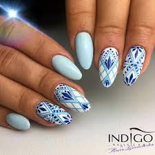 Polubienia 5 144 Komentarze 32 Indigo Nails Indigonails Na