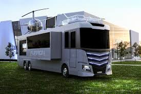the world s most expensive rvs
