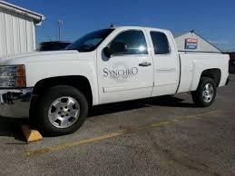 Custom Vinyl Vehicle Decals Stickers Cars Trucks Vans Houston Sign
