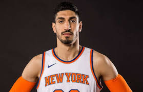 A Dervish in the NBA: Enes Kanter|The Circle