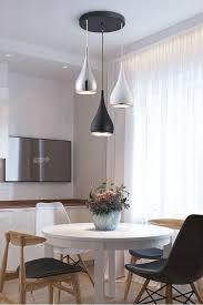 modern simple pendant lights minimalist