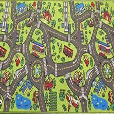 79 x 40 kids carpet playmat rug