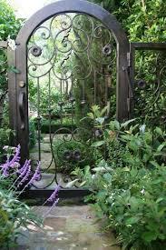 25 Amazing Metal Fence Gates Jay Fencing