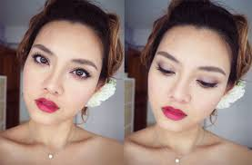 can you do your own wedding make up