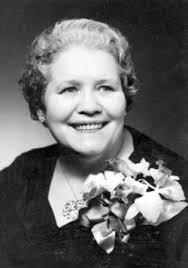 Emma Myrtle Williams Cherrington (1894-1954) - Find A Grave Memorial