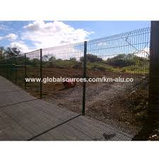 Chinawelded Wire Mesh Fence Panels In 6 Gauge Welded Wire Fence Heavy Wire Mesh On Global Sources