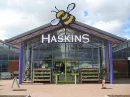 haskins main entrance picture of