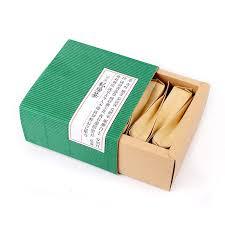 corrugated paper drawer gift box