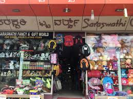 saraswathi fancy gift world