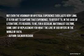 top quotes sayings about mystical love