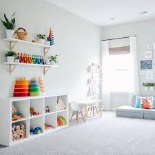 Small Kids Room Ideas How To Organize Get More Space Extra Space Storage