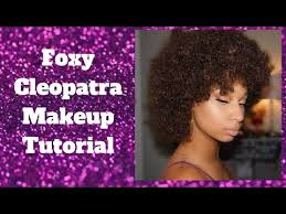 foxy cleopatra makeup makeupamat